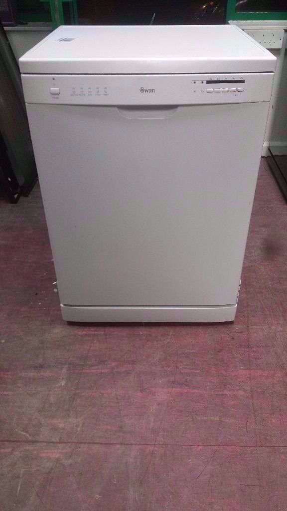 Swan Brand New A+ Class 12 Place Dishwasher in perfect condition £75