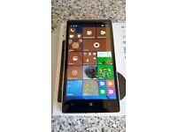Nokia Lumia 930 Windows 10 Unlocked
