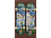 MC GILL SKATEBOARDS