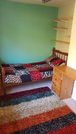Comfortable & clean Single Room in Owner occupied House - THIS ROOM HAS NOW BEEN LET.