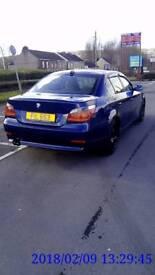 Bmw 530i e60 lpg 53p ltr 2004 no congestion fee