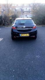 Vauxhall Astra 3 door panoramic roof