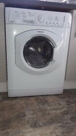 Hotpoint Washer/Dryer - less than 12 months old