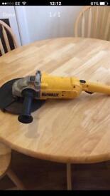 Grinder spares repair