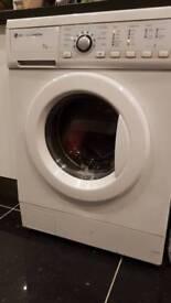 Washing machine LG Intellowasher