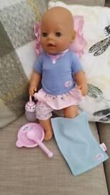 Babyborn Doll