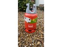 CALOR LITE 6kg PROPANE BOTTLE (Empty)