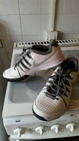 Nike running trainers - size 8