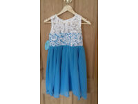BRAND NEW labels still attached, Beautiful Girls Party Dress Age 12-13
