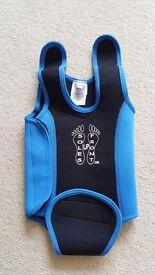 Baby swimming vest
