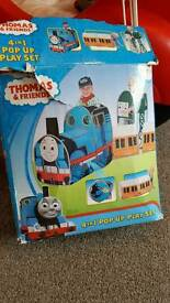 Thomas and Friends Pop up Tents