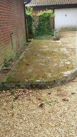 SPC jet washing and pressure cleaning
