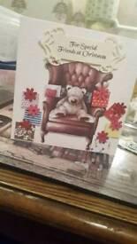 Handmade cards and frames