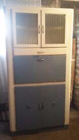 Original vintage unit