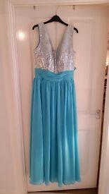 Prom dress / bridmades dress