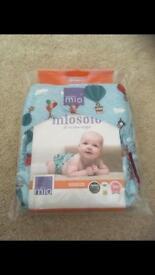 Brand new miosolo
