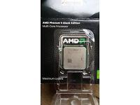 AMD Phenom II X4 955 3.2 GHz Quad Core Black Edition !!!