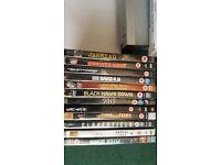 12 dvd films