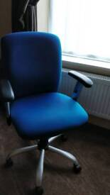 Office Desk Computer swivel chair