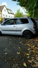 Polo 1.9 tdi full service history call me for more info to much to list thanks 07380314529
