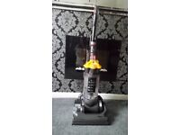Dyson DC33 Multi-Floor Bagless Uppright Vacuum Cleaner Hoover With Tools