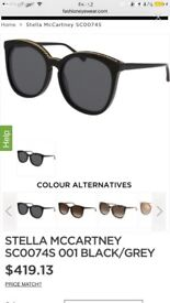 Ladies sunglasses Stella McCartney's s