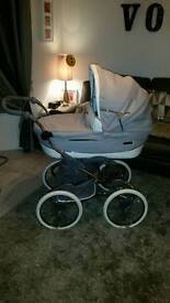 Bebecar magic style class travel system