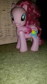 Pony p