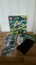 Lego alien conquest set mostly sealed