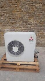 DC INVERTER OUTDOOR UNIT