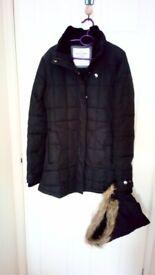 Coats x 4 / fr £20
