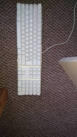 Apple mechanical keyboard