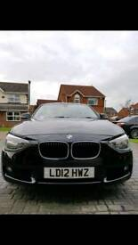 BMW 1 Series 116ED