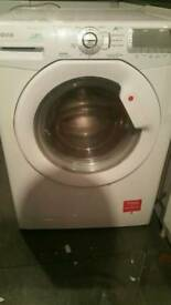 Hoover washer dryer for sale
