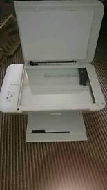 Hp 1510 inkjet coloured printer
