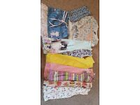 Bundle girls clothes aged 4-5 years, dresses etc NEXT, H&M, M&S