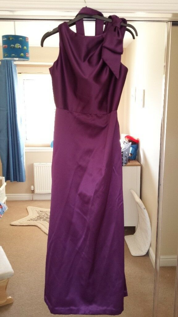 Dessy Bridesmaid Dress | in Stirling | Gumtree
