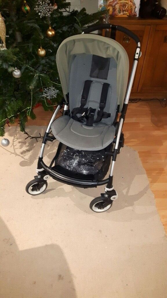 Bugaboo Bee 3 (used 6 months only )