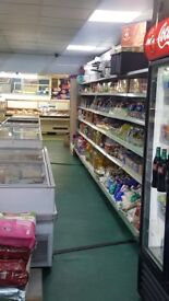 GROCERY SHOP TO RENT