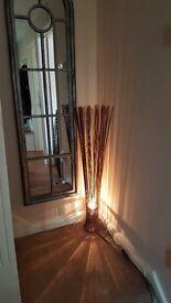 Floor or table lamp