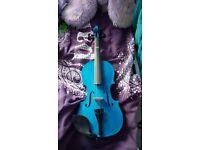 Child's Violin 1/2 Size