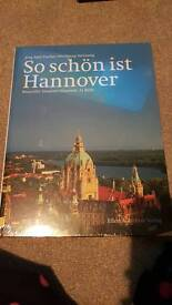 german book, of hannover