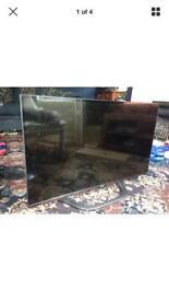 """Spares or repairs LG 42"""" smart 3D tv"""