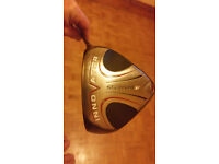 GOLF CLUBS DRIVER & 7WOOD