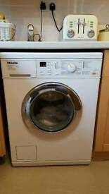 Miele W3204 washing machine
