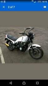 Yamaha xj750 17k one owner