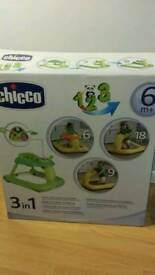 Chicco 3 in 1