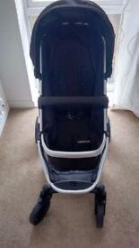 Mother care Travel system Pram, buggy , stroller