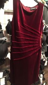 Unique dress made by Yvanka Trump USA