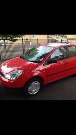 Ford Fiesta finesse 1.4 Tdci £30 per year road tax, 65 mpg in Good condition at Whitechapel